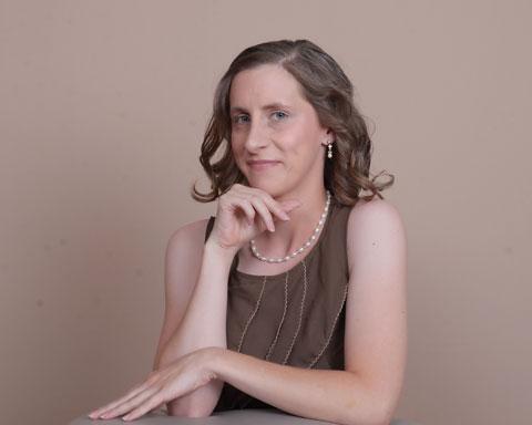 Christina Roberts Portrait